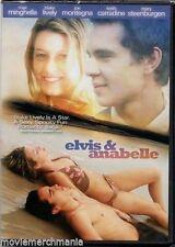 Elvis & Anabelle (DVD, 2010, Canadian) Blake Lively RARE DVD!