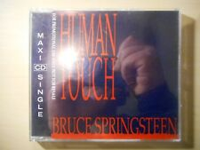 BRUCE SPRINGSTEEN : HUMAN TOUCH [ CD MAXI ]