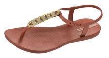 Sandali e scarpe Ipanema marrone in mare per il mare da donna