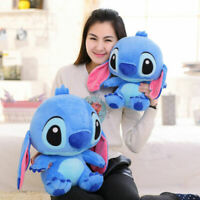 Large Stitch Soft Plush Toy Disney Movie Lilo & Stitch Soft Toys Cute Doll 13''