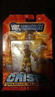 DC Universe Infinite Heroes Crisis Series 1 Qwardian Weaponer Action Figure