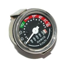 New Speedometer Avanti Luna Moped 80 Km/h Speedo Gauge CDN