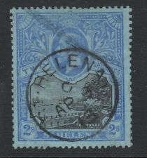St. Helena Sc 69 (SG 80), used