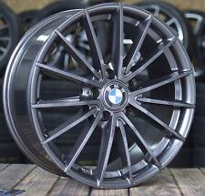 18 Zoll V2 Felgen 5x120 für BMW 1er E81 E82 E87 E88 F20 F21 M135i M140i M Paket