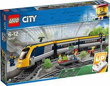 LEGO® City - 60197 Personenzug + NEU & OVP + passt zu 60051 7939 7938 60050 +