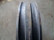 7.50-18 TIRE NEW AG-PRO 8PLY TRACTOR FRONT (3-RIB)