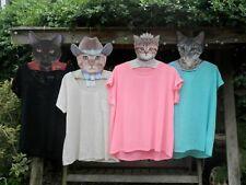 Joblot Bundle 4 of T-Shirt Tops Size 20 Next Atmosphere