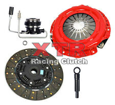 XTR STAGE 2 CLUTCH KIT w/ SLAVE CYLINDER for 1987-1992 JEEP WRANGLER 2.5L