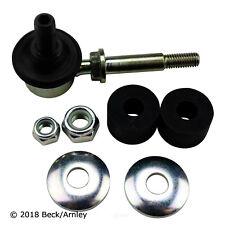 Suspension Stabilizer Bar Link Front,Rear Beck/Arnley 101-4519