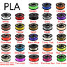 3D Printer Filament 1.75mm ABS PLA PETG TPU 1kg 2.2lb For RepRap MakerBot E3
