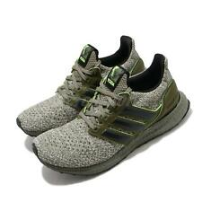 adidas UltraBOOST DNA X Star Wars YODA Trace Cargo Green Men Running Shoe FY3496