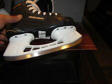 Bauer Supreme 140 3R Ice Hockey Skates Size Us Shoe Size 4 Eur 36.0 Black.