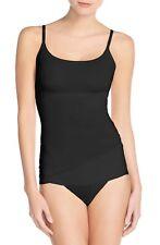 NWT! $58 Spanx Thinstincts Convertible Camisole Black [ SZ Medium ] #2513