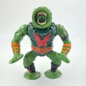 Leech   Vintage Masters of the Universe Action Figure   He-Man   MOTU