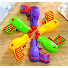 Mini Water Squirt Toy Kids Summer Children Beach Water Gun Pistol *