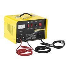 Autobatterie-Ladegerät Kfz PKW Ladegerät Batterie Starthilfe 12/24 V 20/30 A