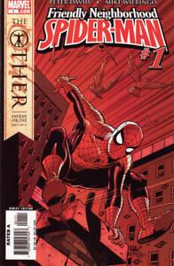 FRIENDLY NEIGHBORHOOD SPIDER-MAN (2005) #1-24 COMPLETE SET LOT FULL RUN WEIRINGO