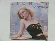 BLONDIE The tide is high chs2465