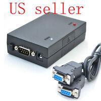Radio Interface Box RIB motorola radio RLN4008B CM300 CDM1550 CDM1250 CDM750