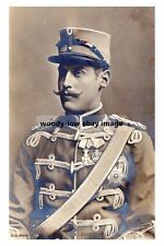 mm948 - Prince Harald of Denmark - Royalty photo 6x4