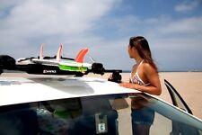 INNO Racks Kayak Canoe Locking Carrier SUP Kayak Carrier With Board Pads INA446