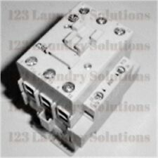 New Washer Contactor Nx208 120V Pkg for Huebsch F330187P
