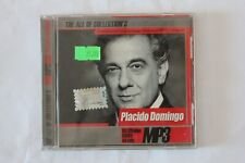 Placido Domingo - All of Collection`s - 69 tracks - MP3 CD