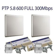 Cambium Networks Motorola PTP600 5.8GHz 300Mbps Integrated Complete Link