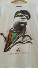 Notorious BIG T-shirt / Biggie Smalls T-shirt