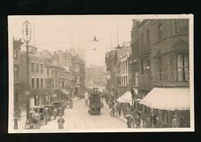 Derby City Posted Printed Collectable English Postcards