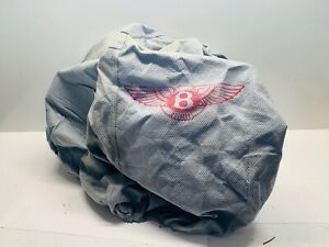 1980-2010 Bentley All Models Car Cover OEM NEW