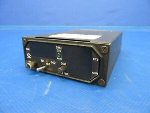 Narco DME 195 Indicator (1020-223)