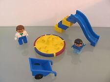 LEGO DUPLO @@ MAISON HOME @@ ACCESSOIRES @@ MEUBLES @@ 10
