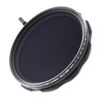 Regent Por Kood 72mm Nd2 Vidrio óptico de densidad neutra Japonesa 1 parada Filtro