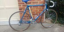 Vintage 80's De Rosa  Road Bike 56cm x 56cm - Columbus zeta frame