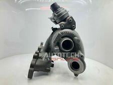 Turbolader Audi Seat Skoda VW 1.6TDI CLNA CAYA 90PS 105PS  03L253016T