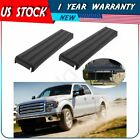 For 09-14 Ford F-150 Flex Step Tailgate Cap Top Moulding Protector