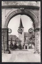 177T  AK  Ansichtskarte  Huysburg  bei  Halberstadt    Sachsen-Anhalt