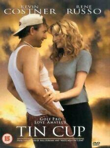 Tin Cup [DVD] [1996] [DVD][Region 2]