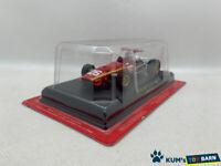 1/43 Hachette Ferrari Collection FERRARI 312 F1 1968 Jacky Ickx