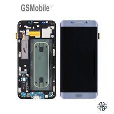 Display Pantalla LCD tactil Samsung Galaxy S6 Edge Plus G928F Silver Original