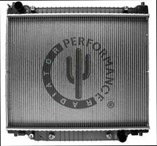 Radiator PERFORMANCE RADIATOR 1994 fits 97-02 Ford E-350 Econoline Club Wagon