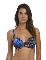 Fantasie Swimwear Waikiki Full Cup Bikini Top Print 5824
