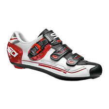 Sidi Men's Genius 7 Carbon Cycling Shoes Shadow Black 48