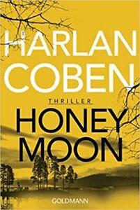 Harlan Coben - Honeymoon - Thriller