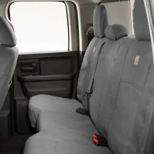 Covercraft Carhartt Second Row Seat Cover Protector for Toyota 2005-2011 Tacoma