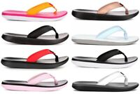 NIKE BELLA KAI WOMENS THONGS SANDALS FLIP FLOPS SLIPPERS HOUSE SHOES