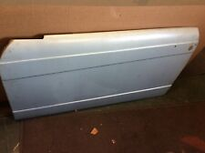 TRIUMPH HERALD VITESSE LEFT  HAND DOOR SKIN PART NO 901338