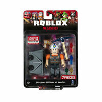New ROBLOX Series 8 Celebrity Action Core Figures Fantastic Frontier MEGAMINER