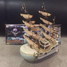 Banpresto One Piece DXF Figure, The Grandline Ships Vol.2
